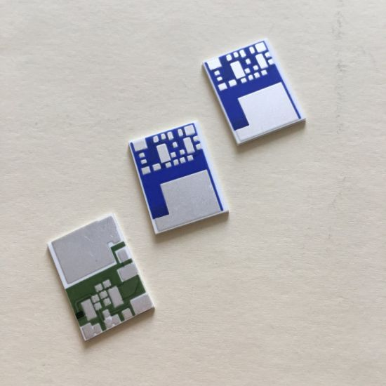 High Precision Screen Printing Thick Film Multilayer Circuits Substrate pictures & photos