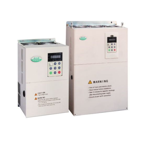 VFD Variable Speed Drive Inverter in 5.5kw 380V 3HP (CL300-4T5.5-DK) pictures & photos