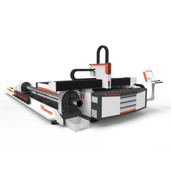 Fiber Laser Cutting Machine F3015lr pictures & photos