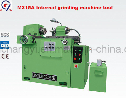 M215A Internal Grinding Machine Tool pictures & photos