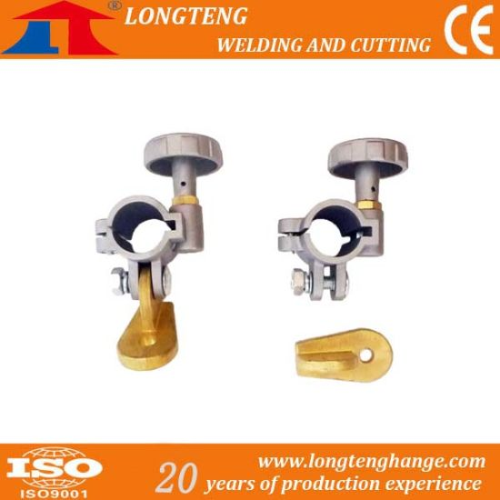 Support Cutting Holder for CNC Cutting Torch Holder (LT-ZJ-02) pictures & photos
