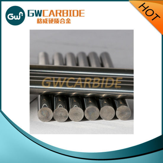 D5 X 20 Cemented Carbide Sharp End for Stone Carving pictures & photos