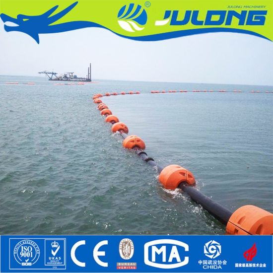 Julong High Density Polyethylene Pipeline for Sale pictures & photos