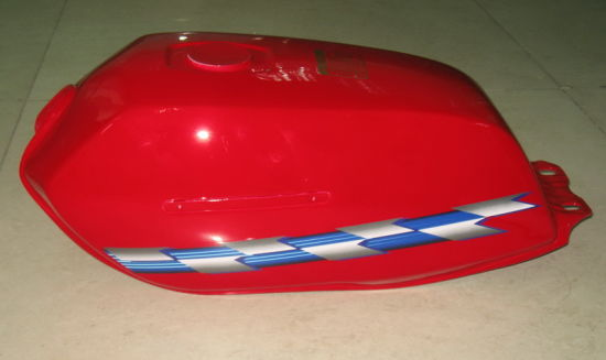Yog Motorcycle Parts Motorcycle Fuel Tank Suzuki/Jincheng Ax100 pictures & photos