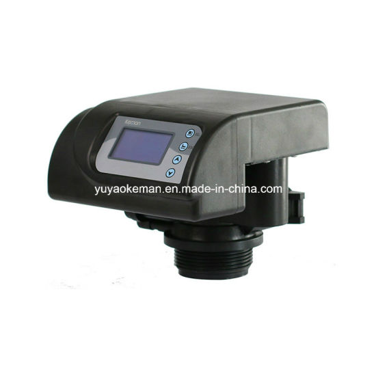 Automatic Softener Valve of Downflow and Upflow Type pictures & photos