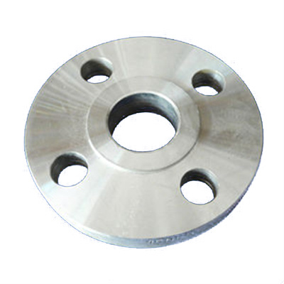 Qingdao Factory Custom Cold Forging and CNC Machined Stainless Steel /Aluminum/ Flanges as Drawings pictures & photos