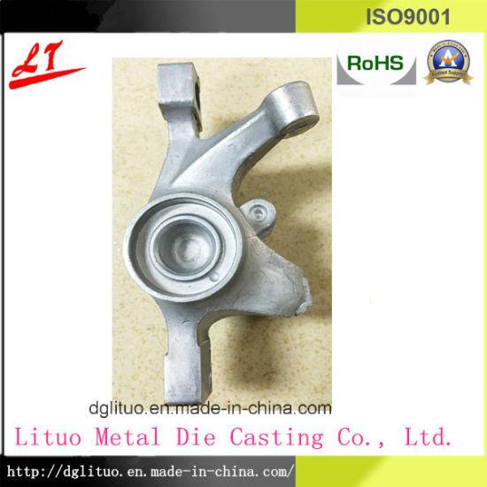 Aluminum Die Casting Car Parts Die Casting Company pictures & photos