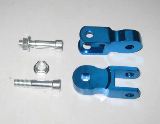 Motorcycle Parts Motorcycle Shock Absorber Riser pictures & photos