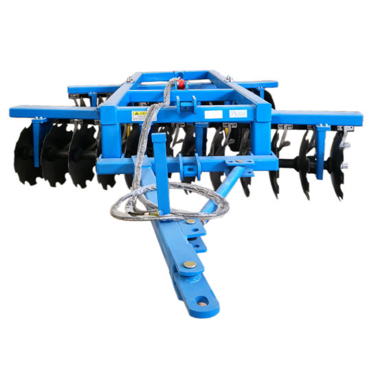 Heavy Duty Disc Harrow pictures & photos