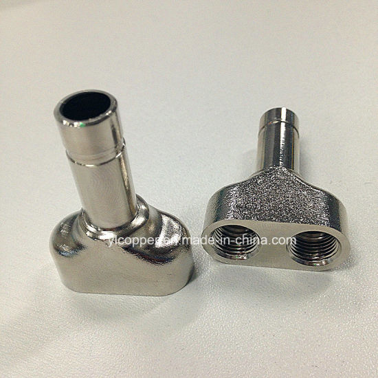 Brass Fitting for Custom Connector pictures & photos