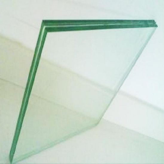 6.38mm Color Laminated Glass/Blue Laminated Glass pictures & photos