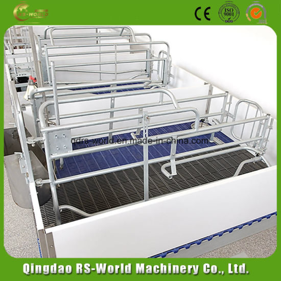 Hot DIP Galvanized Farrowing Crate pictures & photos