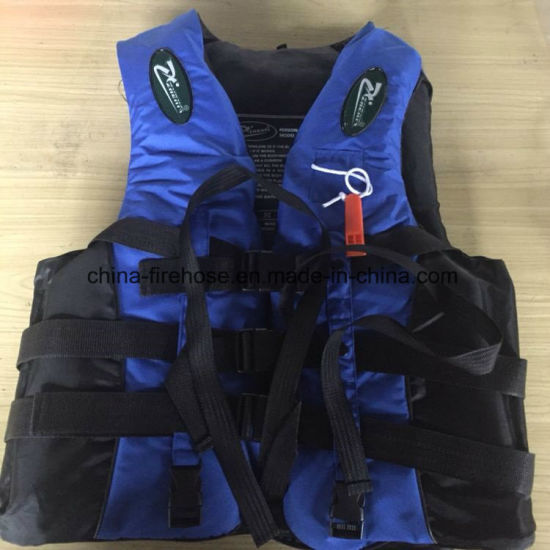Best Quality Safety Vest Fashionable Life Jackets pictures & photos