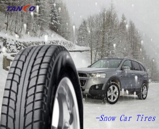 Wholesale China Passenger Car Tire 195 55r16 205 55r16 205 45r17 205 50r17 225 40r18 Snow Winter Car Tirer pictures & photos