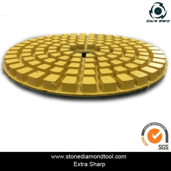 for Renovation Stone Polishing Pads pictures & photos