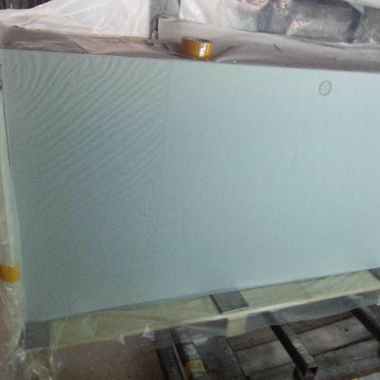 Tempered Glass for Splashback Panle pictures & photos