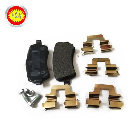 Car Parts Lr043714 Brake Pads for Car pictures & photos