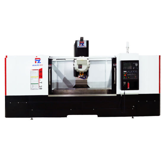 Long Length High Precision CNC Drilling and Tapping Center pictures & photos