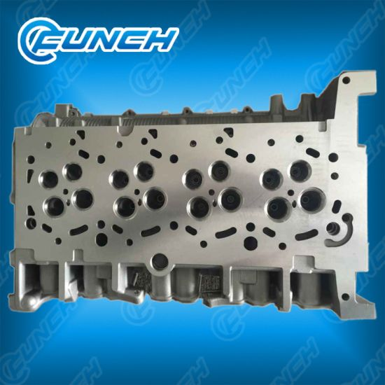 4hu (Puma) Engine Cylinder Head for Ford 908867 OE 71724181 9662378080 pictures & photos