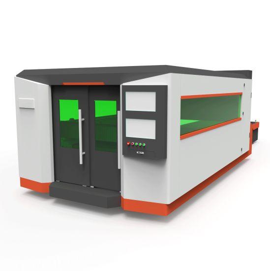 Fiber Laser Cutting Machine F3015g pictures & photos