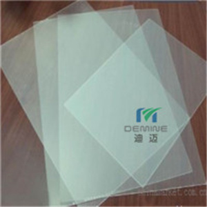 100% Bayer Resin Polycarbonate Film for Silk Printing pictures & photos