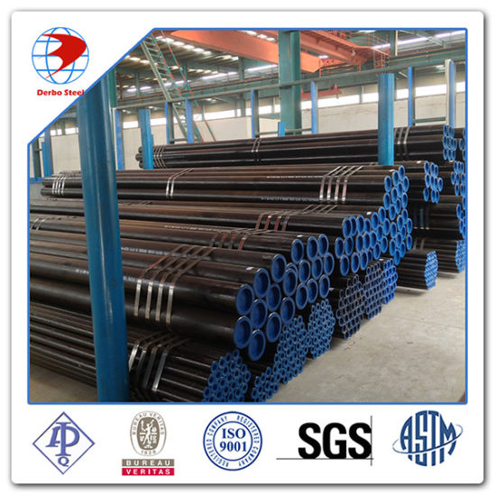 A179 A192 A210 Seamless Cold Drawn Carbon Steel Tube pictures & photos