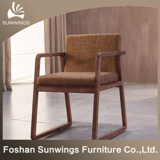 Modern Wood Dining Chair for Dining Room pictures & photos