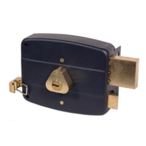 Security Gate Door Lock with 5 Computer Keys pictures & photos