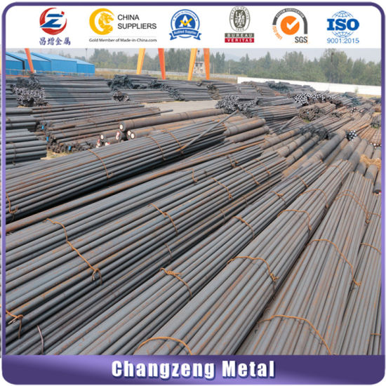 HRB400 Anti-Seismic Steel Rebars (CZ-R41) pictures & photos