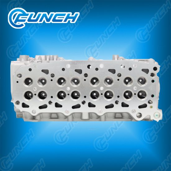 Nissan Zd30 New Type Amc 908529 Cylinder Head, Culata, Cabezote pictures & photos