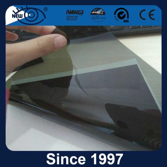 Solar Window Tinting Anti Scratch 1 Ply Car Window Film pictures & photos