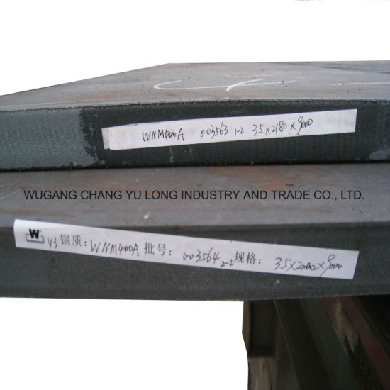 Carbon Steel 30mn Alloy Steel Plate pictures & photos