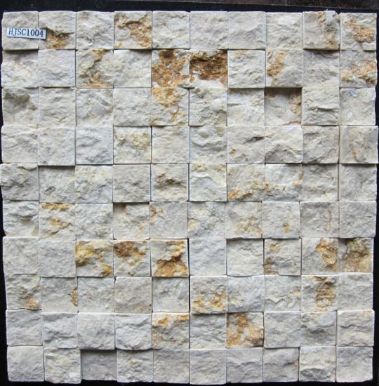 Outdoor Wall Tiles Mosaic Hjsc1004