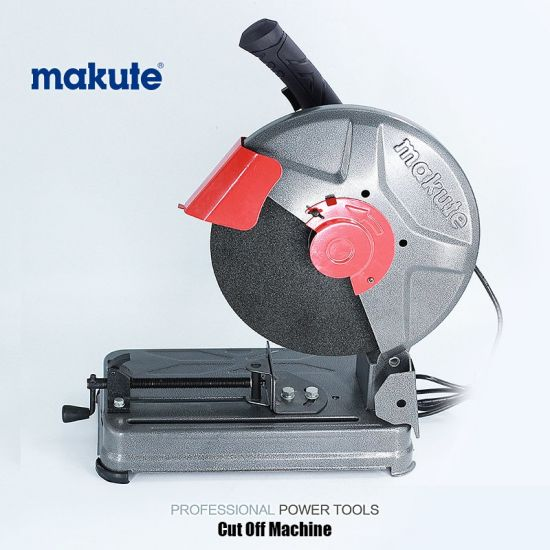 Makute 2400W Steel Cutting off Machine with 355mm pictures & photos