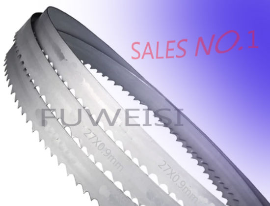 No. 1 Quality Bimetal Band Saw Blades  for Cutter Metal or Wood pictures & photos