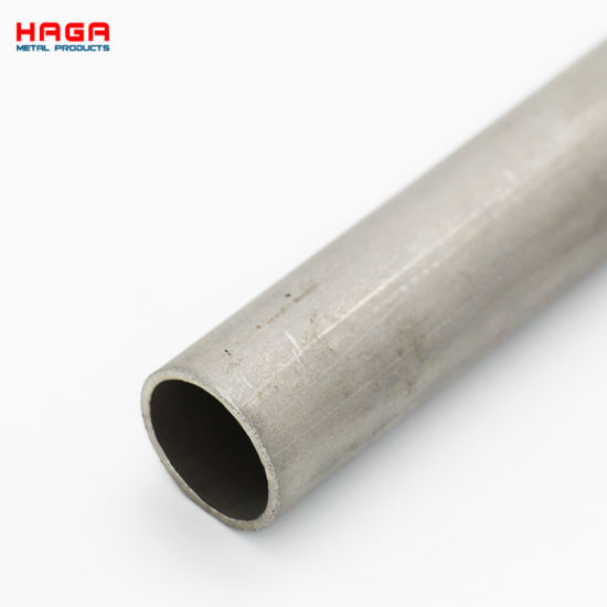 316 Stainless Steel Warer Pipe pictures & photos