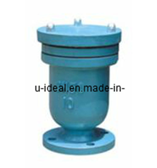 Automatic Exhaust (Suction) Type Valve pictures & photos