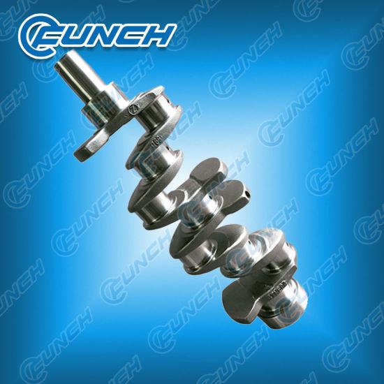 Crankshaft Chery Engine Number 484 OEM 484j-1005011 pictures & photos
