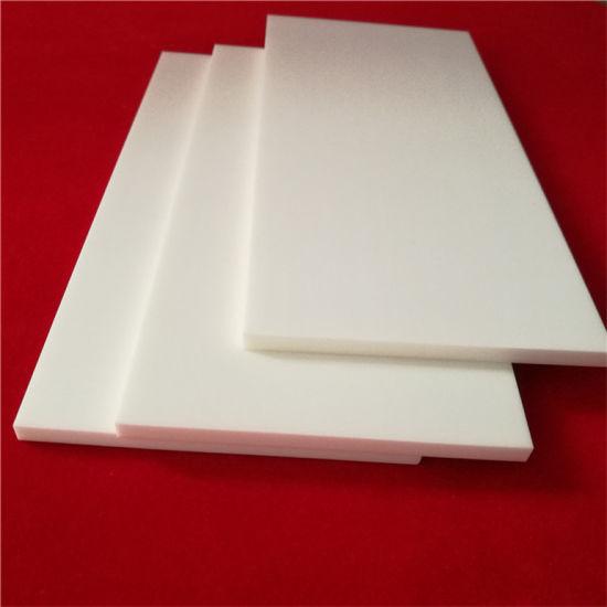 Customized 99% Alumina Ceramic Plate pictures & photos