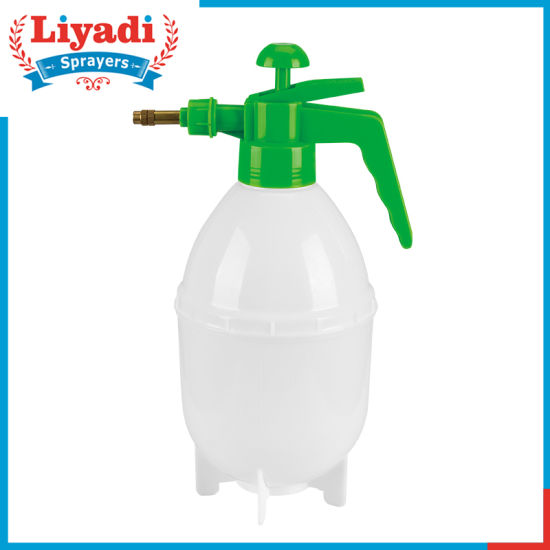 1L Small Garden Trigger Pressure Agricultural Sprayer pictures & photos