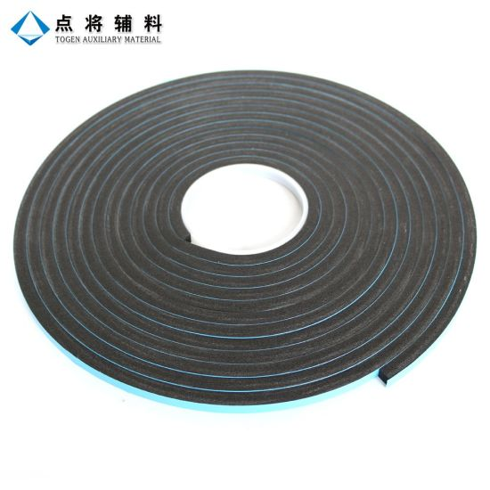 PVC Double Sided Thick Foam Tape for Construction Material pictures & photos