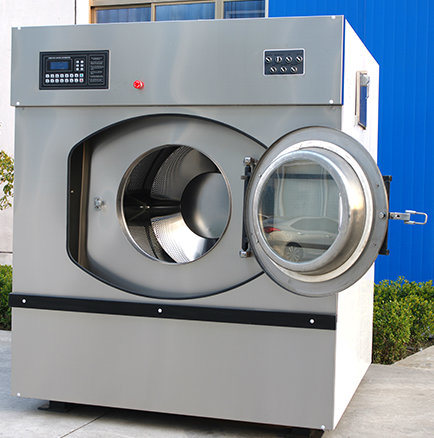 Clothes Washer Machine (XGQ-50F/70F/100F) pictures & photos
