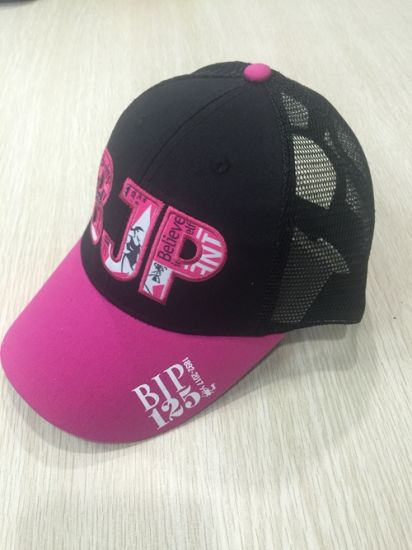 Promotional Baseball Cap Hats pictures & photos