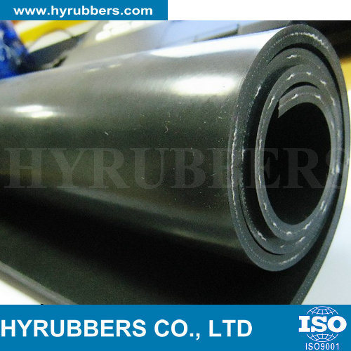 Fabric Insert Rubber Sheet, Cloth Inset Rubber Sheet pictures & photos