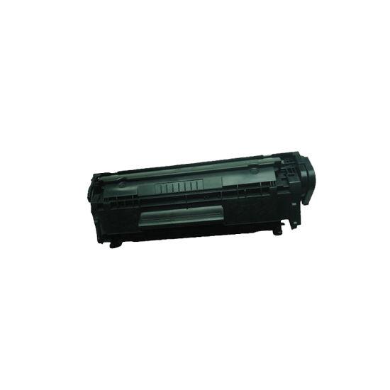 Q2612A Alta Calidad Toner Cartucho Compatible pictures & photos