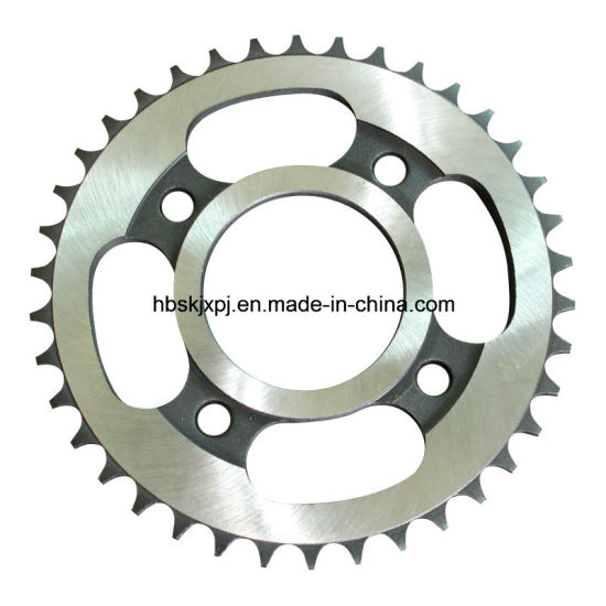Motorcycle Sprocket pictures & photos