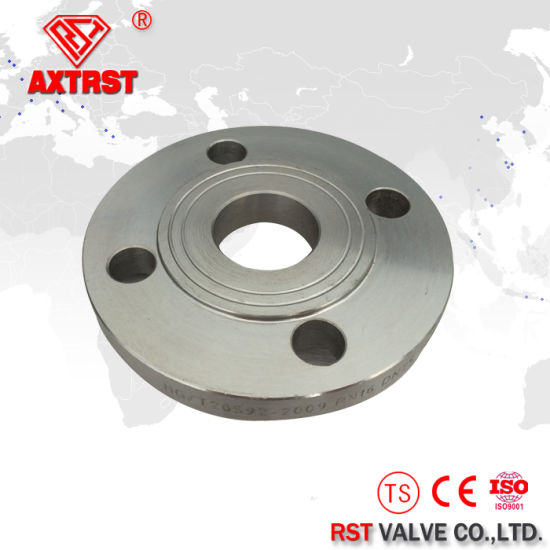 Stainless Steel Slip on Flange ANSI B16.5 pictures & photos