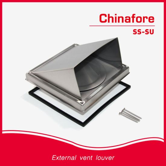 Easy to Install Louver Ss-Su pictures & photos