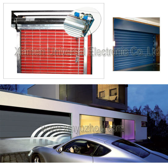 300kg Garage Door Automatic Door Motor for Roller Shutter pictures & photos