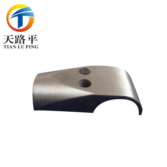 Chinese Supplier Custom Stainless Steel Joint for Handrail Railing Stainless Steel Casting pictures & photos
